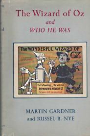 The Wizard of Oz & who he Was