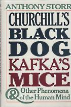 Churchill's black dog, Kafka's mice, and other phenomena of the human Mind