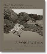 A VOICE WITHIN: the Lake Superior Nudes;: Craig Blacklock; Honey