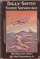 Billy Smith, secret service ace; or, Airplane adventures in Arabia,
