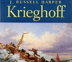 KRIEGHOFF: J Russell Harper;