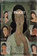 FAKE! : the story of Elmyr de Hory, the greatest art forger of our Time