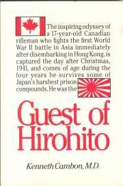 GUEST OF HIROHITO