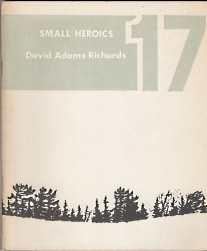 SMALL HEROICS 17: Richards David Adams