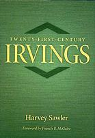 TWENTY FIRST CENTURY IRVINGS, Signed By Author