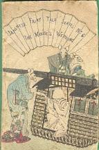 THE MOUSE'S WEDDING; Japanese Fairy Tale No. 6