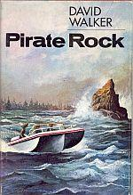 PIRATE ROCK: Walker David
