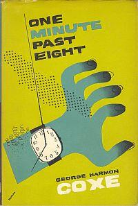 ONE MINUTE PAST EIGHT