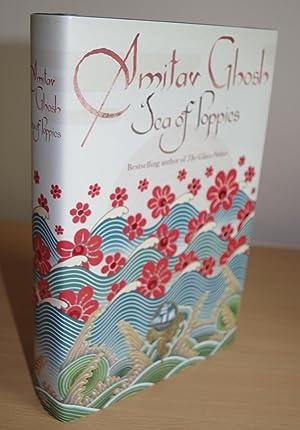 Sea of Poppies: Ibis Trilogy Book 1: Amitav Ghosh