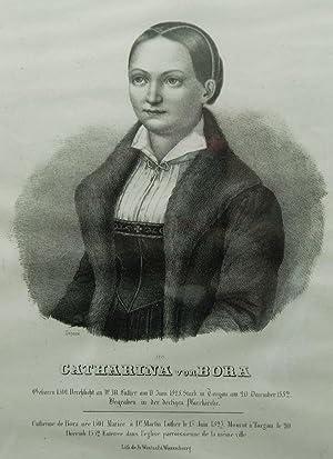 Frau Von Luther