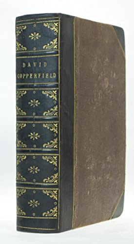 Personal History of David Copperfield With illustrations: DICKENS, Charles