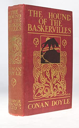 Hound of the Baskervilles Another Adventure of: DOYLE, Arthur Conan