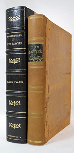 Adventures of Tom Sawyer: TWAIN, Mark