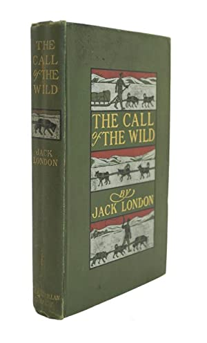 Call of the Wild Illustrated by Philip: LONDON, Jack