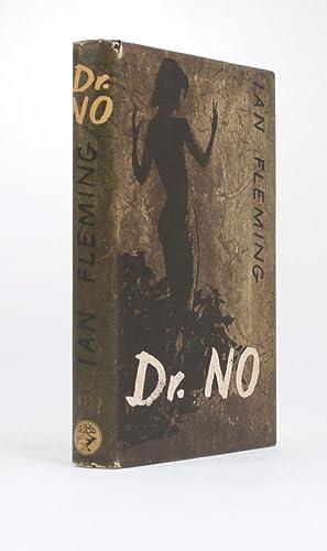 Dr. No: FLEMING, Ian