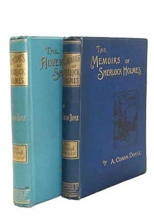 Adventures of Sherlock Holmes: DOYLE, Arthur Conan
