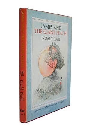 James and the Giant Peach A Children's: DAHL, Roald