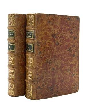 Confessions de J.J. Rousseau, suivies des Rêveries: ROUSSEAU, Jean-Jacques