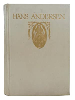 Fairy Tales by Hans Christian Andersen Illustrated by Harry Clarke.: ANDERSEN, Hans Christian