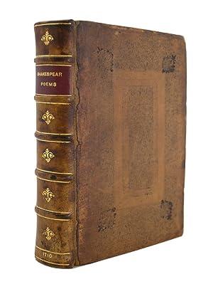 Works of Mr. William Shakespear Volume the: SHAKESPEARE, William