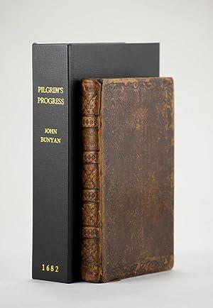 Pilgrim's Progress from This World to That: BUNYAN, John