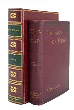 Sign of Four: DOYLE, Arthur Conan