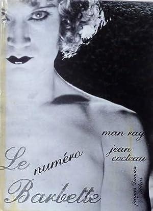 Le Numero Barbette: Cocteau, Jean /