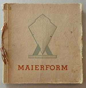 Maierform. In remembrance of the Naval Architect and Inventor Fritz Franz Maier who was born in 1...