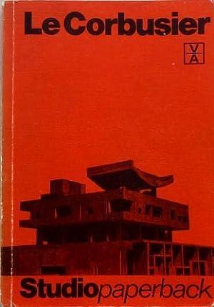 Le Corbusier,: Corbusier, Le /