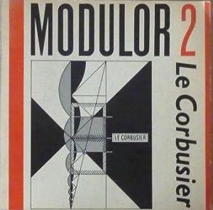Modulor 2 1955 (let the user speak: Corbusier, Le