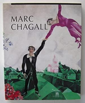 Marc Chagall,: Chagall, Marc
