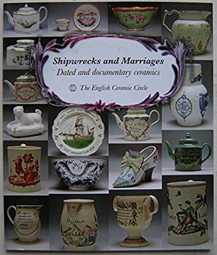 Shipwrecks and Marriages [Paperback] [2009]