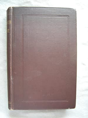 History of congregationalism in Shropshire [Hardcover, 1896] ELLIOT E