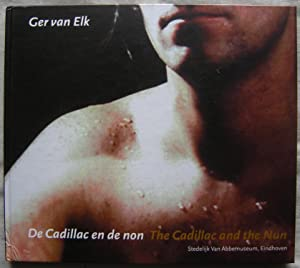 Ger Van Elk - The Cadillac and: Kaal, Ron; Debbaut,