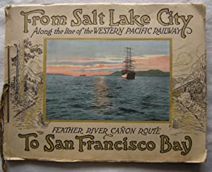 From Salt Lake City to San Francisco Bay