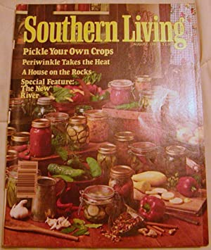 Southern Living August 1981