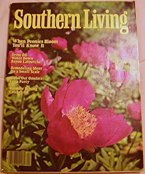 Southern Living April 1980
