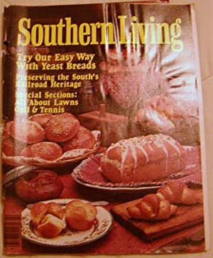 Southern Living February 1982