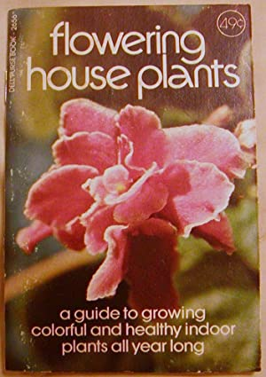 Flowering House Plants