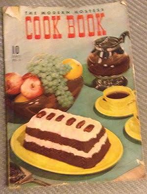 The Modern Hostess Cook Book: Marjorie Deen, Editor