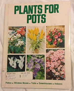 Plants for Pots