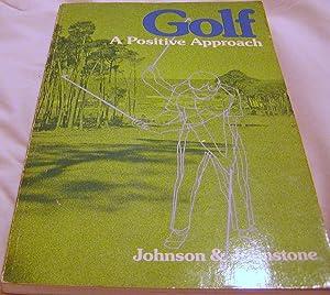Golf-A Positve Approach: Carol Clark Johnson and Ann Casey Johnstone