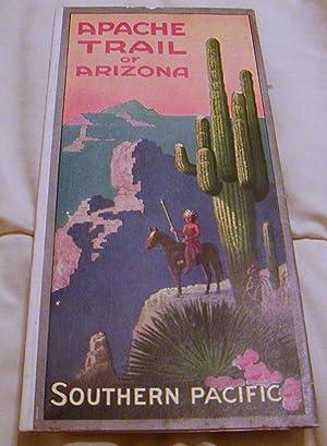 Apache Trail of Arizona