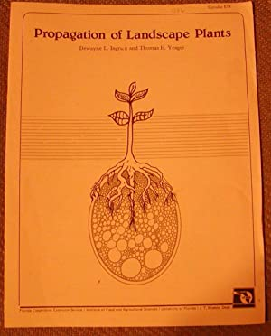 Propogation of Landscape Plants