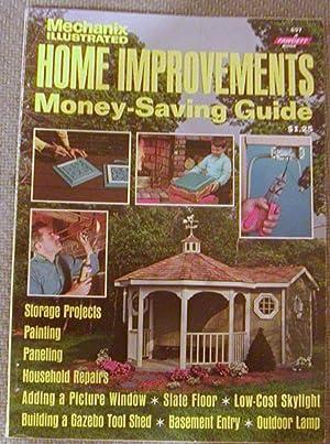 Mechanix Illustrated Home Improvements