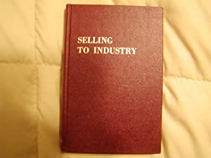Selling to Industry