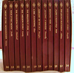 Harlequin Premiere Editions Volumes 13 - 24