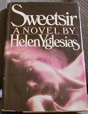 Sweetsir: Helen Yglesias