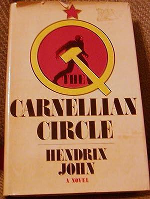 The Carnellian Circle: Hendrix John