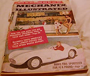 Mechanix Illustrated May 1958